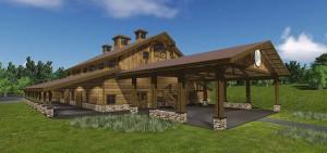 The Barn at Sycamore Farms