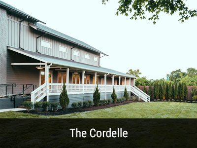 The Cordelle