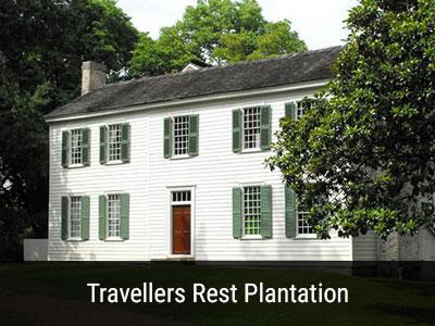Travellers Rest Plantation