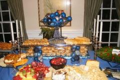 Christmas Reception