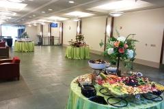 Spring Reception