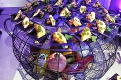 Seared Chicken & Chimmichurri Small Plates