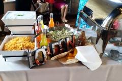 International Buffet @ The Cordelle