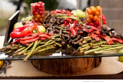 Marinated Vegetable Antipasti