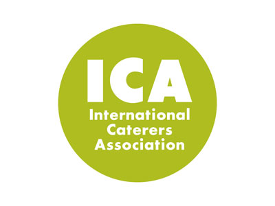 The International Caterers Association