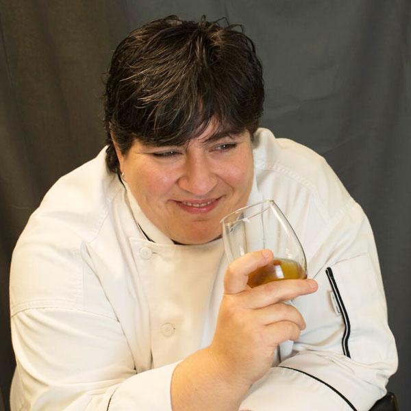 Chef Eleni