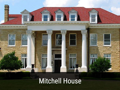 Mitchell House