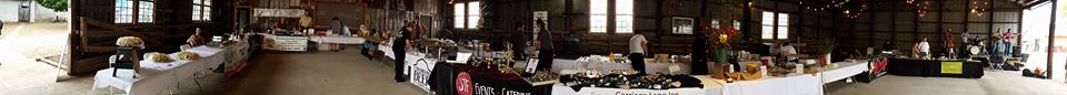 Taste of Rutherford event