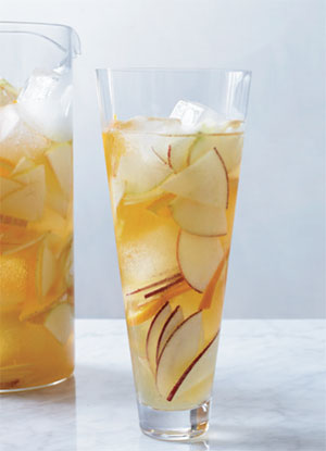 Apple Orchard Sangria