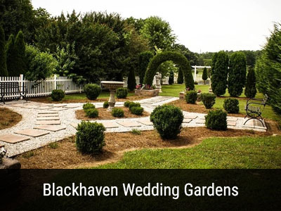 Blackhaven Wedding Gardens