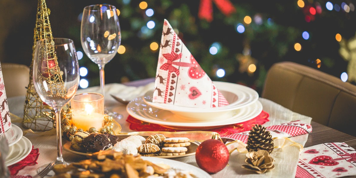 5 Ways to Make Your Christmas Party Memorable