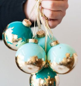 Ornaments for Guests