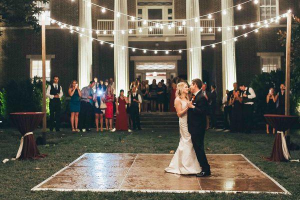 Wedding Catering: Start to Finish